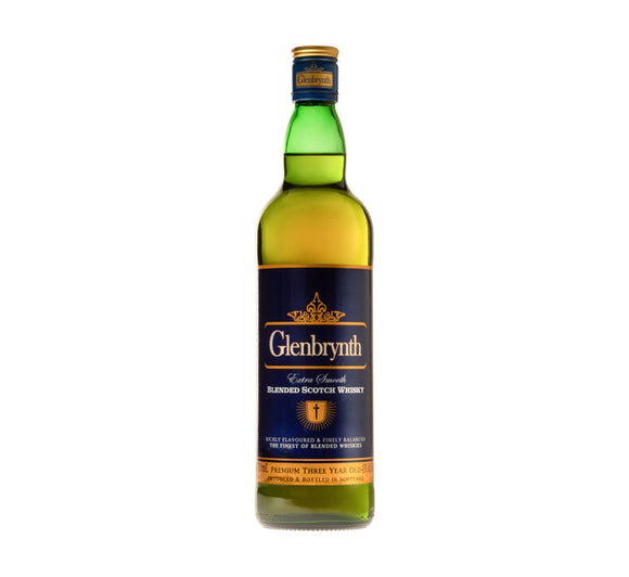 GLENBRYNTH Blended Scotch Whisky (1 x 750ml)