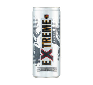 HUNTERS Extreme Can (24 x 250ml)
