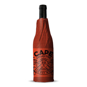 CAPE COLLECTIVE - Red Blend (1 x 750ml)