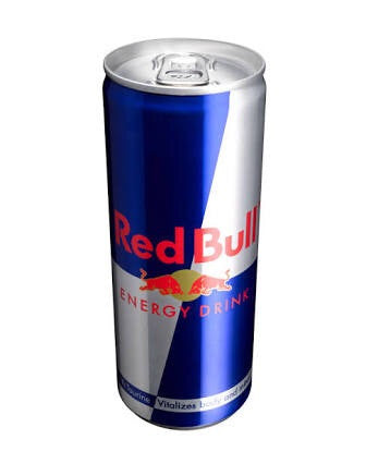 RED BULL Energy Drink (24 x 250ml)