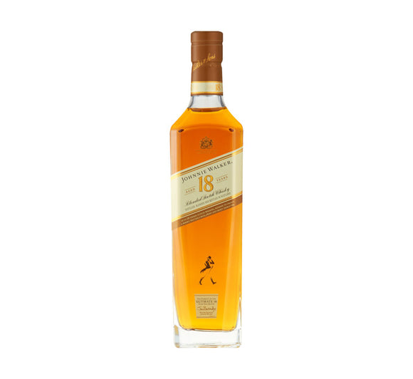 JOHNNIE WALKER - 18 YO  (1 x 750ml)
