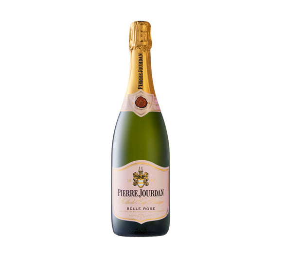 PIERRE JOURDAN Cuvee Belle Rose (1 x 750ml)