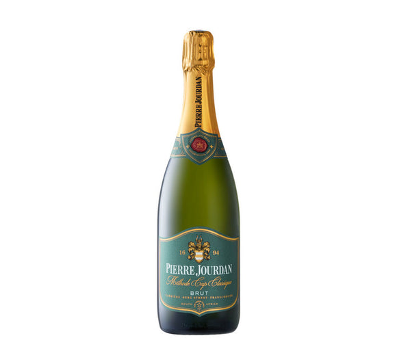 PIERRE JOURDAN Brut (1 x 750ml)