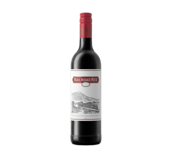 GRAHAM BECK Railroad Red (1 x 750ml)