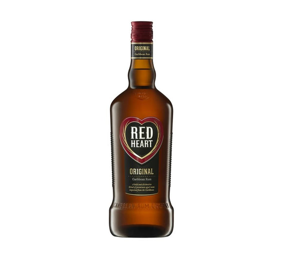 RED HEART Rum (1 x 750ml)