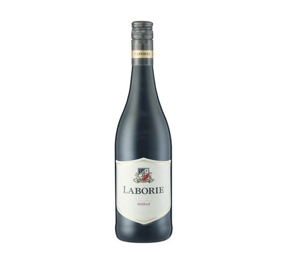 LABORIE Shiraz (1 x 750ml)