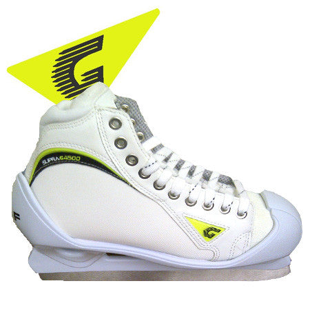 Graf Ultra 4500 (White) - Junior