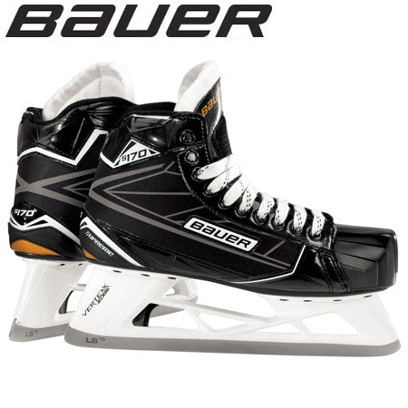 Bauer Supreme S170 - Junior