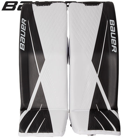 Bauer Supreme Ultrasonic