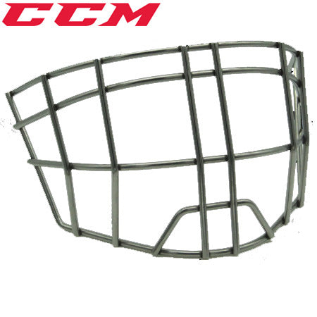 CCM (OTNY Made) Pro Cheater Cage