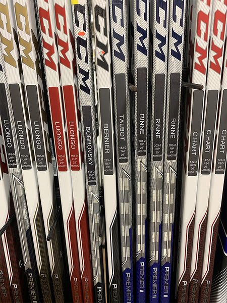 CCM Premier Pro Return Sticks