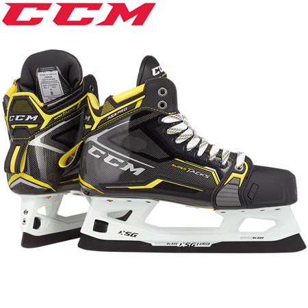 CCM Super Tacks AS3 Pro