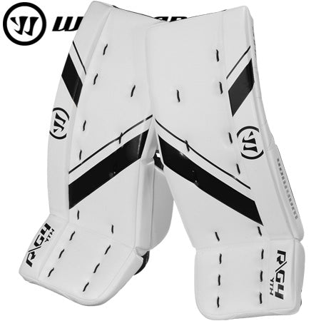 Goalie Pads - JR and YTH – Tagged