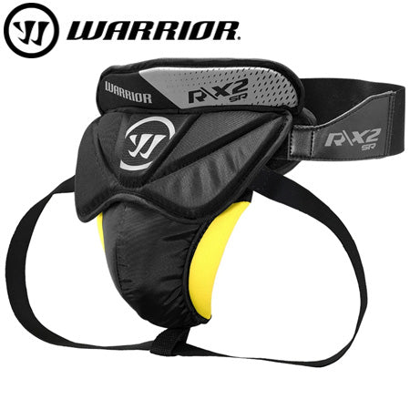 Warrior Ritual X2 Jock