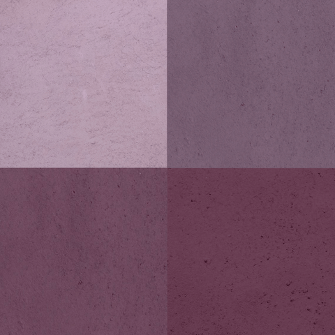Purple and Violet Sanded Grout Variety Pack