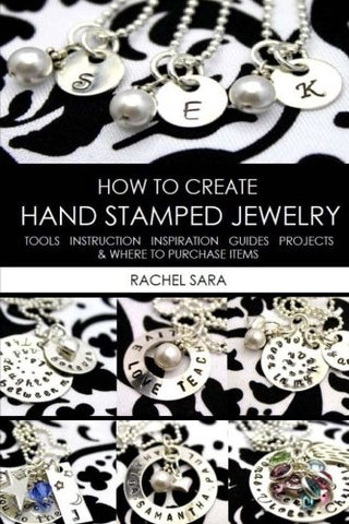 Create Hand Stamped Jewelry