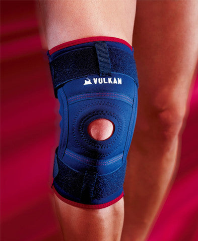Supports and Injury prevention