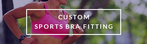 Custom Bra Fitting | In-Store | Alexandra Sports