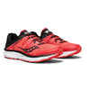 Saucony Guide ISO Womens | Vizi Red/Blk
