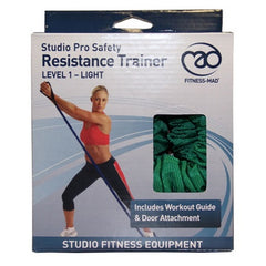Fitness Mad Resistance Trainer Level 1-Light