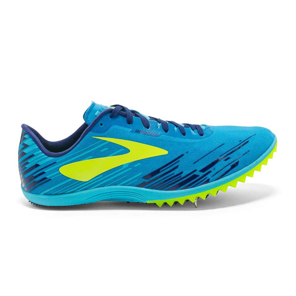 Brooks Mens Mach 18 | Blue