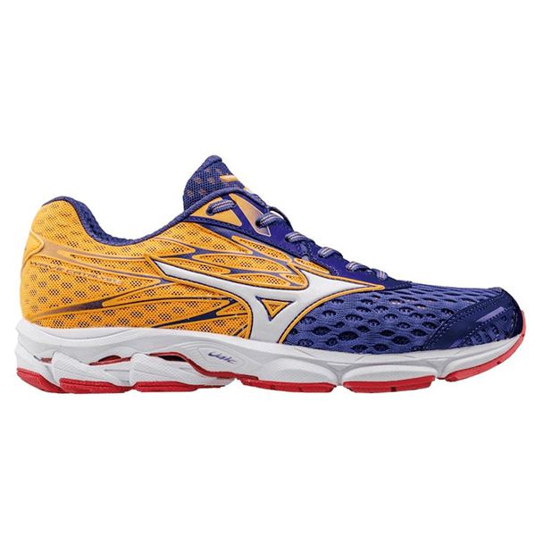Mizuno Wave Catalyst 2 Womens | Blue