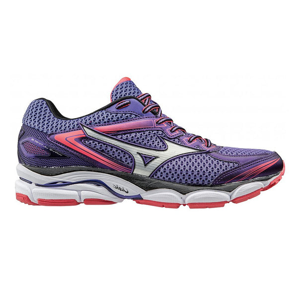 Mizuno Wave Ultima 8 Womens | Purple