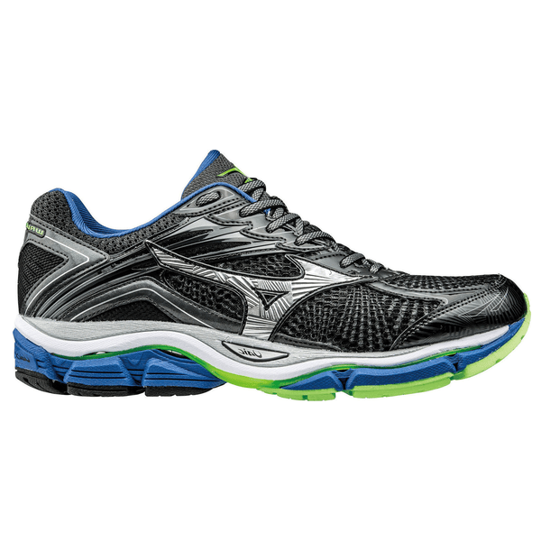 Mizuno Wave Enigma 6 Mens | Black