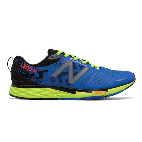New Balance Mens 1500v3 (m1500mg3) | Electric Blue