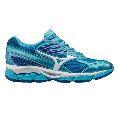 Mizuno Womens Wave Paradox 3 | Light Blue
