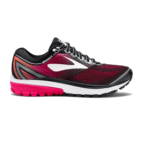 Brooks Ghost 10 Womens | Black