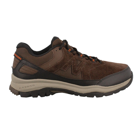 New Balance 769 Mens Walking Shoes (mw769br) | Brown