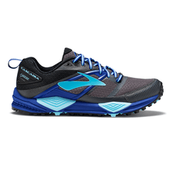 Brooks Cascadia 12 Gtx Womens | Black
