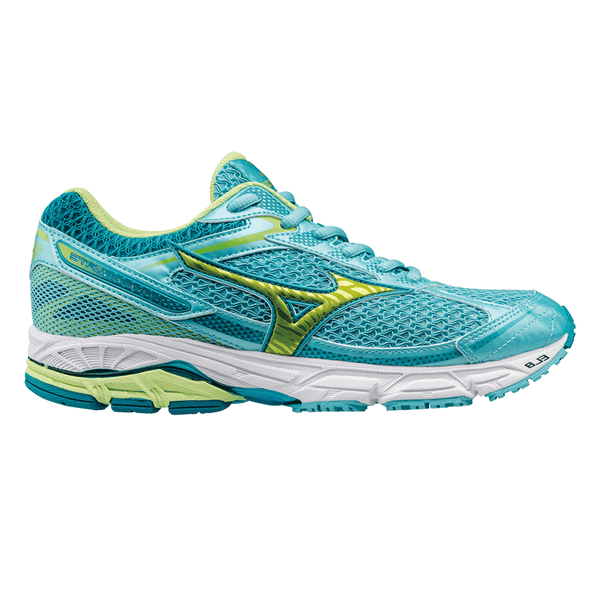 Mizuno Wave Equate Womens | Blue