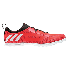 Adidas XCS Mens Running Spikes | Red