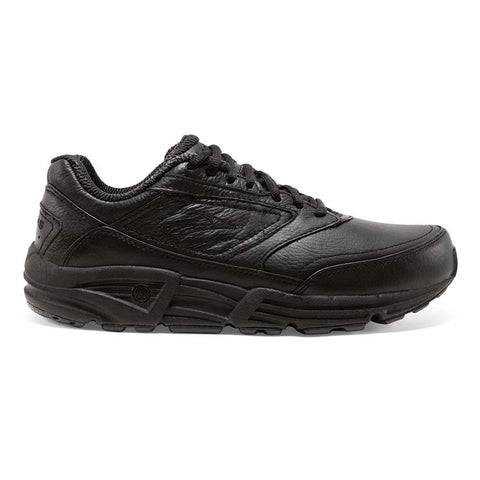 Brooks Addiction Walker Mens | Narrow | Black