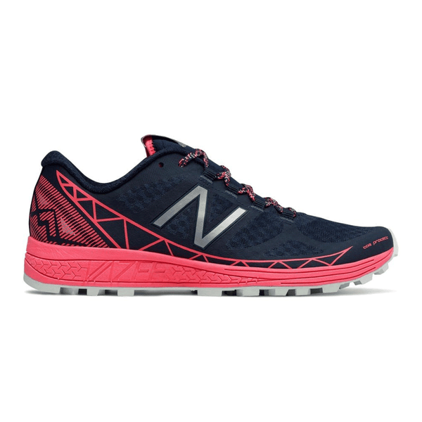 New Balance Womens Vazee Summit Trail | Black/Pink
