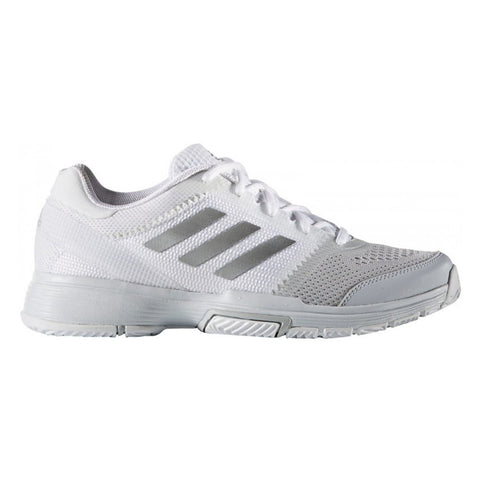 Adidas Barricade Club Womens | White