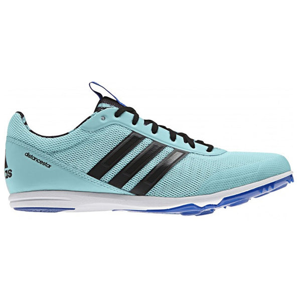 Adidas Distancestar Womens | Mint/Black/Blue