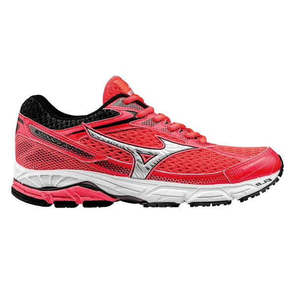 Mizuno Womens Wave Equate | Pink