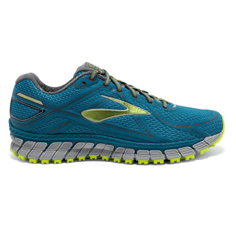 Brooks Mens Adrenaline ASR 13 | Blue