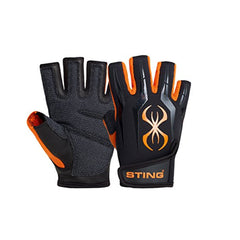 Sting Fusion Kevlar Training Gloves | Orange