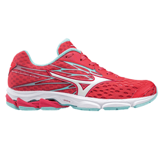 Mizuno Wave Catalyst 2 Womens | Pink