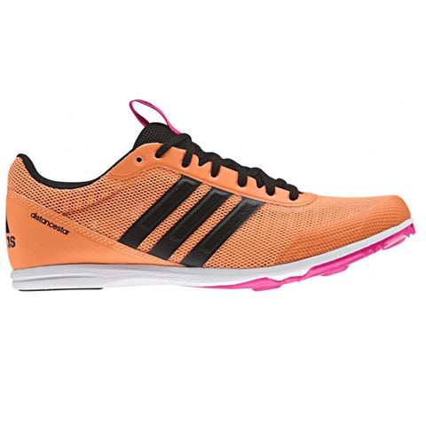 Adidas Distancestar Womens | Orange