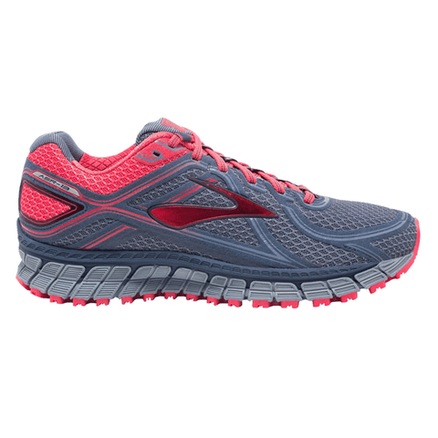 Brooks Womens Adrenaline ASR 13 | Crown Blue