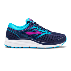 Brooks Addiction 13 Womens | Blue