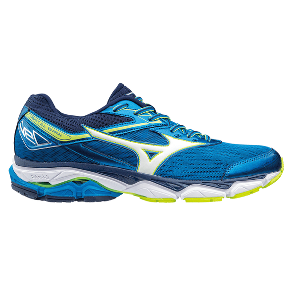 Mizuno Wave Ultima 9 Mens | Blue