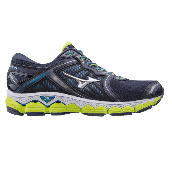 Mizuno Wave Sky Mens | Navy