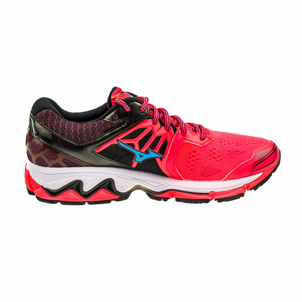 Mizuno Womens Wave Horizon | Diva Pink