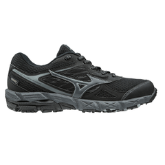 Mizuno Wave Kien 4 G-Tx Womens | Black